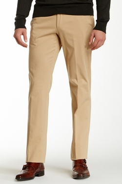 Hugo Boss - Solid Trouser