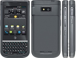 Terrain - Unlocked Android Qwerty Phone