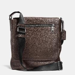 Coach - Small Messenger Bag