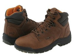 Timberland - Titan Soft Toe Workboot