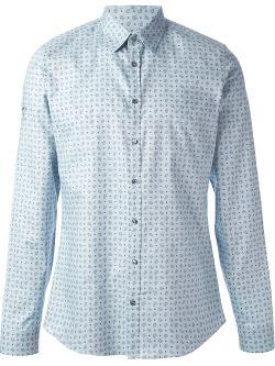 Gucci - Paisley Print Shirt