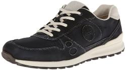 Ecco - Retro Oxford Sneaker