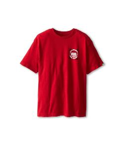 Vans Kids - Indy Logo T-Shirt