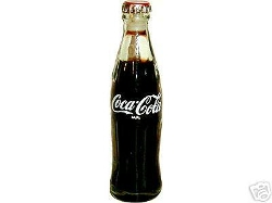 Coca-Cola - 1960s Soda Drink