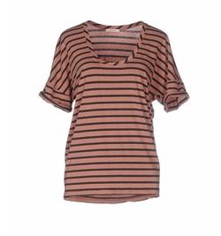 Devotion - Stripe T-Shirt