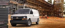 Chevrolet - 2014 Express