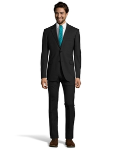 Gucci - Wool 2-Button Suit