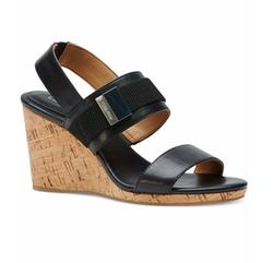 Calvin Klein - Brandie Wedge Sandals