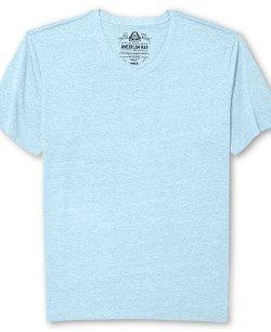 American Rag  - Solid Tri Blend T-Shirt