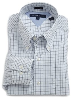 Tommy Hilfiger - Tattersol Dress Shirt