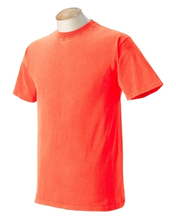 Comfort Colors - Mens Cotton Crewneck T-Shirt