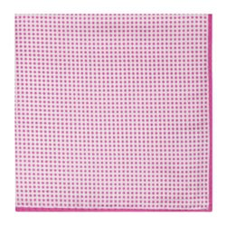 Stafford - Spring Dot Pocket Square
