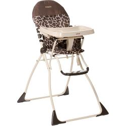 Cosco - Flat Fold High Chair