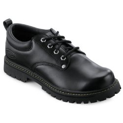 Skechers - Alley Cats Mens Oxford Shoes