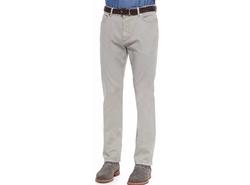 Ermenegildo Zegna - Five-Pocket Straight-Leg Denim Jeans