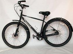 Zize Bikes - 29er Max Cruiser Bike