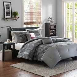 Intelligent Design - Daryl Set Comforter