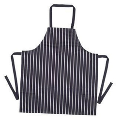Rushbrookes - Pvc Coated Printed Apron