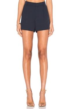Vince - Trouser Shorts
