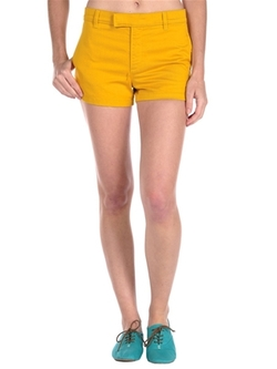 Henry & Belle - Trouser Short Short
