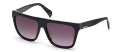 Diesel  - Unisex DL0080 Acetate Sunglasses