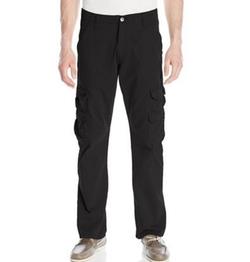 Wrangler -  Premium Twill Cargo Pants