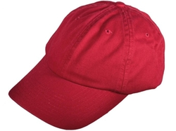 MGC - Unstructured Normal Dyed Cap