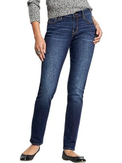 Old Navy - Curvy Skinny Jeans