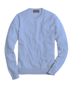 Brooks Brothers - Cashmere Crewneck Sweater