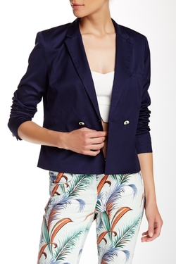 Maison Scotch - Double Breasted Blazer