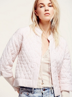 Free People - The Just Because Bed Jacket