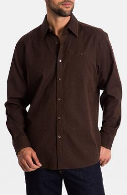 Zagiri  - Regular Fit Jacquard Sport Shirt