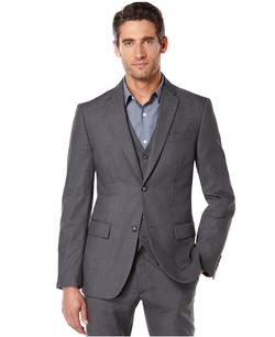 Perry Ellis - Edv Corded Sport Coat