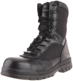 Bates - Safety Enforcer Work Boots