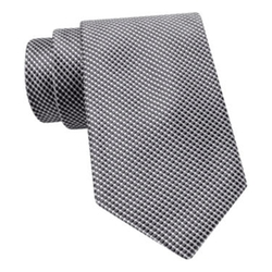 Stafford - Tonal Dot Silk Tie