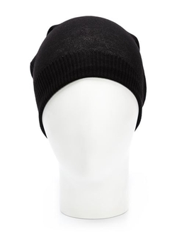Rick Owens - Knit Slouchy Beanie