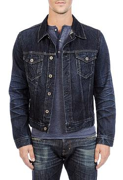 The Jake  - Denim Jacket