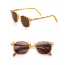 Cutler And Gross - Wayfarer Sunglasses