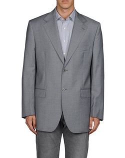 Sartelli - Single Breasted Blazer