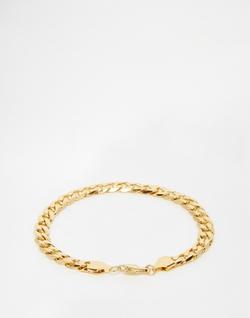 Reclaimed - Vintage Curb Link Bracelet