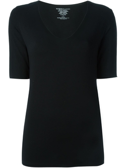 Majestic Filatures   - Scoop Neck T-Shirt