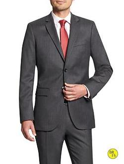 Banana Republic - Factory Tailored-Fit Wool Blazer