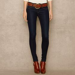 Ralph Lauren Blue Label - Denim Legging