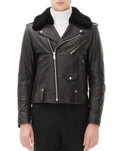 Sandro - Weapon Biker Jacket