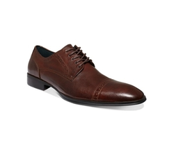 Alfani  - Denver Cap Toe Oxford Shoes