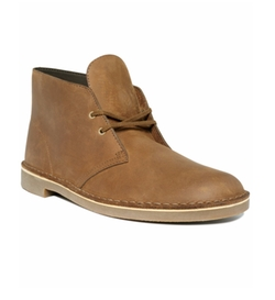 Andrew Marc - Suede Lace-Up Moccasin Boots