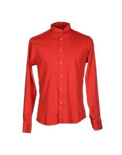 Cristiani - Mandarin Collar Shirt