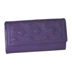 Buxton - Expandable Clutch Wallet