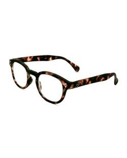 See Concept Paris  - Shape Round Reading Eyeglasses