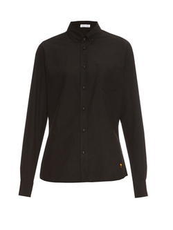 Tomas Maier - Button-Down Collar Shirt